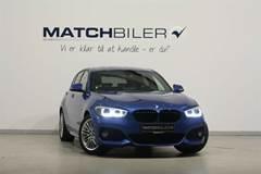 BMW 116i 1,5 M-Sport