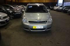 Toyota Corolla Sportsvan 2,2 D-4D 136 Terra