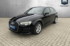 Audi A3 TFSi SB S-tr.