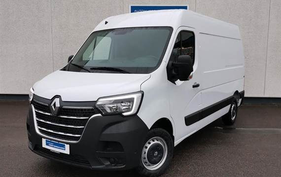 Renault Master 2.3 dCi S&S 150 T33 L2H2