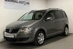VW Touran 1,9 TDi 105 Trendline DSG