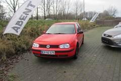VW Golf IV 1,8 Basic