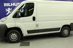Peugeot Boxer 330 2,2 HDi 110 Kassevogn L1H1