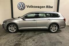 VW Passat 1,5 TSi 150 Elegance+ Pro Vari DSG