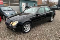 Mercedes E320 3,2 Classic aut.