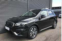 Suzuki S-Cross 1,0 Boosterjet Exclusive  5d