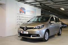 Renault Grand Scénic 1,5 7 pers.  DCI FAP Expression ESM  6g