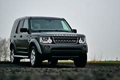 Land Rover Discovery 3 2,7 D HSE aut.