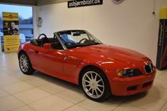 BMW Z3 1,8 Roadster