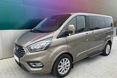 Ford Tourneo Custom 300S 2,0 TDCi 170 Titanium