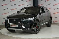 Jaguar F-Pace 3,0 D300 First Edition aut AWD