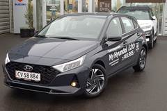 Hyundai i20 1,0 T-GDi Advanced