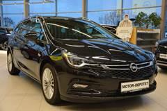 Opel Astra 1,4 T 150 Innovation ST aut.