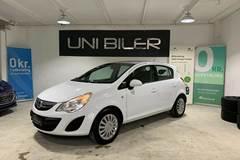 Opel Corsa 1,0 12V Enjoy