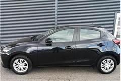 Mazda 2 1,5 Skyactiv-G Sense  5d 6g