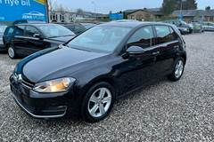 VW Golf VII 1,6 TDi 110 Highline BMT
