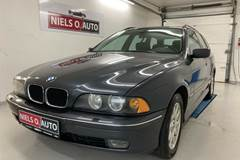 BMW 528i 2,8 Touring Steptr.
