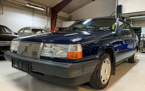 Volvo 940 2,3 GLT aut.