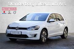 VW Golf EL  5d Aut.