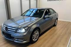 Mercedes C200 2,2 CDi Avantgarde aut.