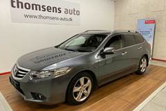 Honda Accord 2,0 Lifestyle Tourer aut.