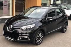 Renault Captur 1,2 TCE Dynamique EDC  5d 6g Aut.