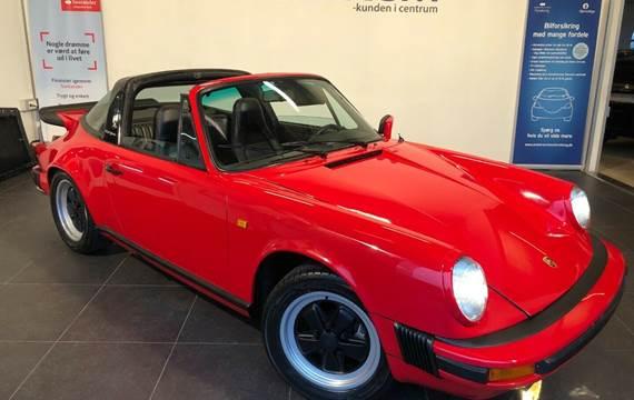Porsche 911 Targa 2,7