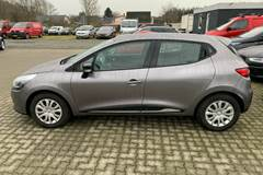 Renault Clio IV 1,5 dCi 75 Authentique