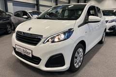 Peugeot 108 1,0 e-VTi 69 Active