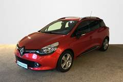 Renault Clio IV 1,5 dCi 90 Expression Optimized ST