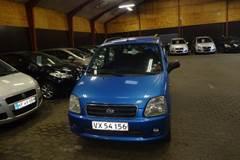 Suzuki Wagon R 1,3 GL