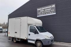 Iveco Daily 3,0 18 AG