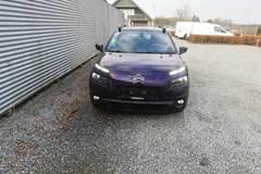Citroën C4 Cactus 1,6 Blue HDi Feel  5d