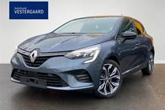Renault Clio 1,3 TCE Intens EDC  5d 7g Aut.
