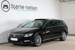 VW Passat 2,0 TDi 190 R-line Variant DSG
