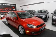 VW Golf VI 1,6 TDi 105 Match BMT