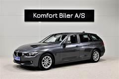BMW 320d 2,0 Touring