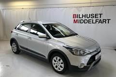 Hyundai i20 Active Cross 1,0 T-GDi Life