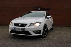 Seat Leon 2,0 TDi 150 FR eco