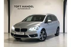 BMW 218i 1,5 Gran Tourer Advantage aut. 7p