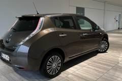 Nissan Leaf EL Acenta 30 kWh  5d Aut.