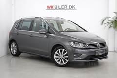 VW Golf Sportsvan 1,5 TSi 150 Highline DSG