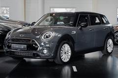 Mini Clubman Cooper S 2,0 192 aut. ALL4