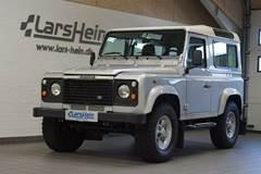 Land Rover Defender 90 2,5 TD