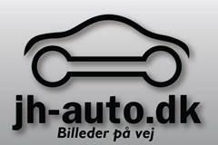 VW Transporter 2,0 TDi 84 Kassevogn kort