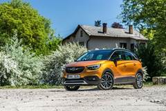 Opel Crossland X 1,2 T 110 Innovation