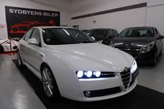 Alfa Romeo 159 2,4 JTDm 210 Ti