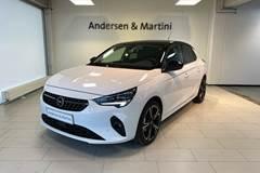 Opel Corsa Sport 75HK 5d