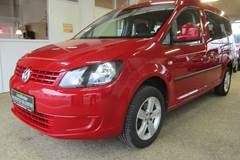 VW Caddy Maxi 1,2 TSi 105 Trendline