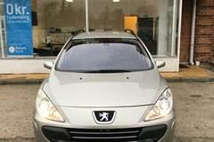 Peugeot 307 1,6 Complete SW